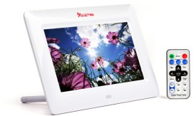 XElectron 700PS-W 7 inch Photo Frame