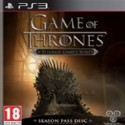 Game Of Thrones - A Telltale Games Series (for PS3)