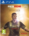 Pro Evolution Soccer 2016 (Anniversary Edition): Physical Game