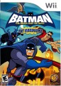 Batman : The Brave and the Bold: Physical Game