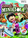 Carnival Games : Mini Golf: Physical Game