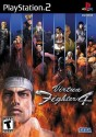Virtua Fighter 4: Physical Game