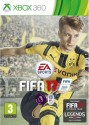 FIFA 17: Physical Game