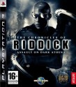 The Chronicles Of Riddick (for PS3)