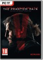 Metal Gear Solid V : The Phantom Pain: Physical Game