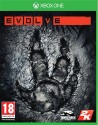 Evolve: Physical Game
