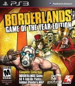 Borderlands Game Of The Year Edition - For PS3