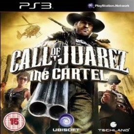 Call Of Juarez: The Cartel (for PS3)