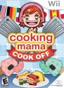 Cooking Mama Cook Off: Physical Game