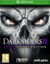 Darksiders II (Deathinitive Edition): Physical Game