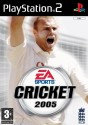 Cricket 2005: Physical Game