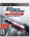 Need for Speed Rivals (Complete Edition): Physical Game