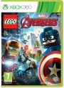 LEGO Marvel's Avengers: Physical Game