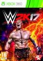 WWE 2K17: Physical Game