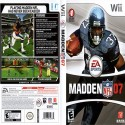 Madden NFL 07 (for Wii)
