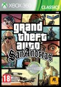 Grand Theft Auto : San Andreas: Physical Game