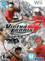 Virtua Tennis 4: Physical Game