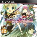 Tears To Tiara II: Heir Of The Overlord (for PS3)