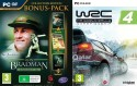 Don Bradman Cricket 14 : With Free WRC4 PC Game Collector's Edition - For PC