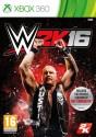 WWE 2K16: Physical Game