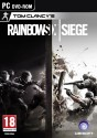 Tom Clancy's Rainbow Six Siege: Physical Game