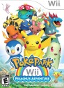 PokePark Wii : Pikachu's Adventure: Physical Game