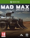 Mad Max (Ripper Special Edition): Physical Game