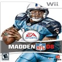 Madden NFL 08: Physical Game