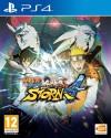 Naruto Shippuden: Ultimate Ninja Storm 4: Physical Game
