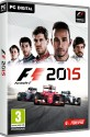 F1 2015: Physical Game