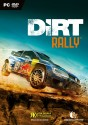 Dirt Rally: Physical Game