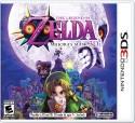 The Legend Of Zelda : Majora's Mask 3D (for 3DS)