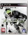 Tom Clancy's Splinter Cell : Blacklist: Physical Game