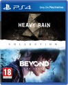Heavy Rain and Beyond: Two Souls: Physical Game