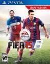 FIFA 15 Legacy Edition - For PS Vita