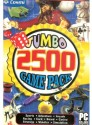 Jumbo 2500 Game Pack (for PC)