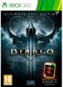 Diablo III (3): Reaper Of Souls - Ultimate Evil Edition (Xbox 360 Edition) (for Xbox 360)