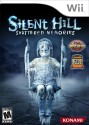 Silent Hill : Shattered Memories: Physical Game