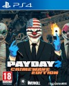 Payday 2 : Crimewave: Physical Game