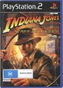 Indiana Jones and the Staff of Kings: Physical Game