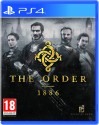 The Order : 1886: Physical Game