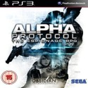 Alpha Protocol: Physical Game