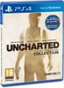 Uncharted : The Nathan Drake Collection: Physical Game