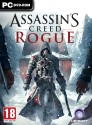 Assassin's Creed : Rogue: Physical Game