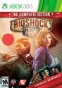 Bioshock Infinite (Complete Edition): Physical Game
