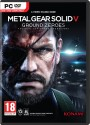 Metal Gear Solid V : Ground Zeroes: Physical Game