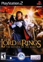 The Lord of the Rings : The Return of the King: Physical Game