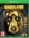 Borderlands : The Handsome Collection: Physical Game