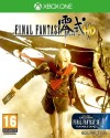 Final Fantasy Type - 0: Physical Game