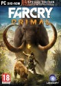 Far Cry Primal: Physical Game
